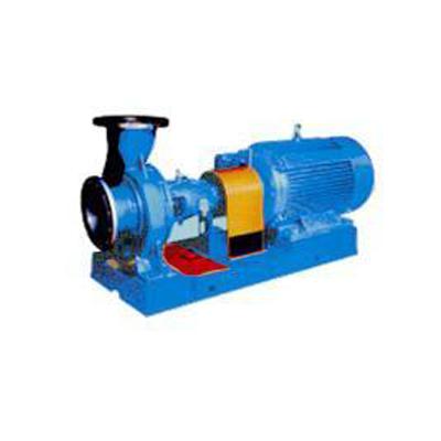 Type Crza 12289 Crze Petro Chemical Process Pumps
