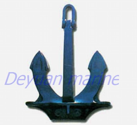 Type M Spek Anchor Deyuan