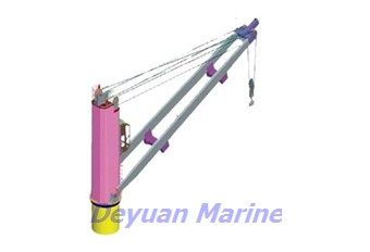Type Rls Ship Cranes