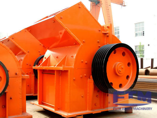 Types Of Hammer Crusher