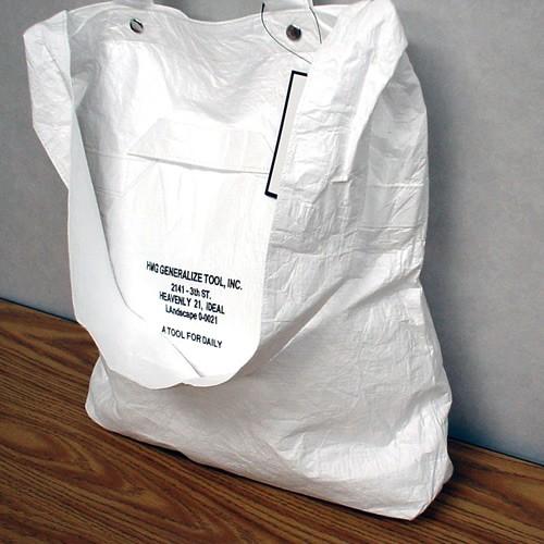 Tyvek Shopping Bag Wholesale Zz108