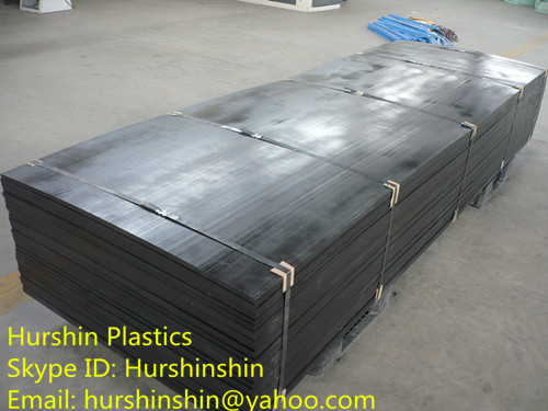 Uhmw Polyethylene Coal Bin Sheet