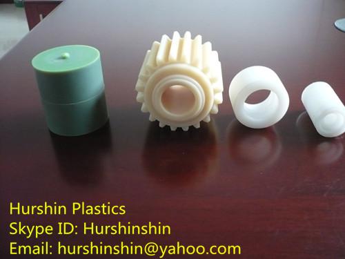 Uhmw Polyethylene Gears Processing
