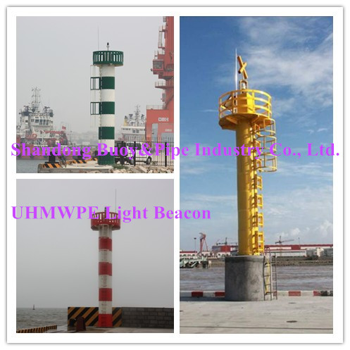 Uhmwpe Light Beacon Cml1000 Brand New Material