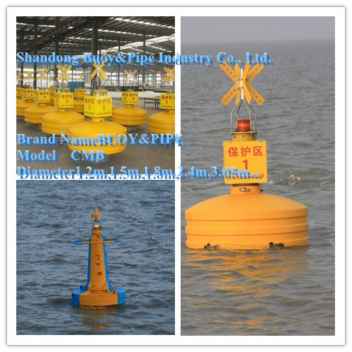 Uhmwpe Navigation Buoy Brand New Material With High Quality