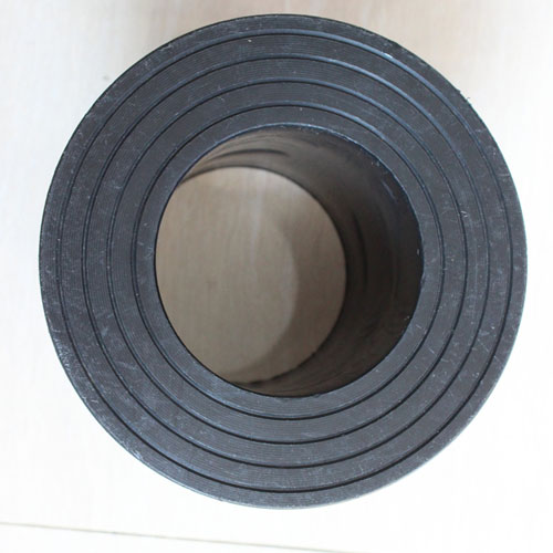 Uhmwpe Pipe For Tailings Conveying