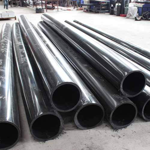 Uhmwpe Pipe From Gaodete