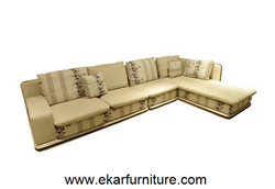 Uk Sofa Modern Fabric Yx281
