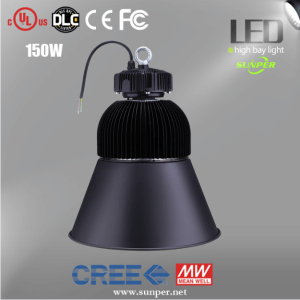 Ul Dlc Led High Bay Light