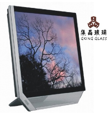 Ultra Clear Glass For Tv Screen