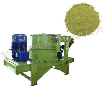 Ultra Fine Feed Hammer Mill A New Fashioned Superfine Grinding Equipment