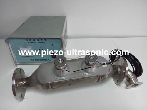Ultrasonic Anti Fouling Devices