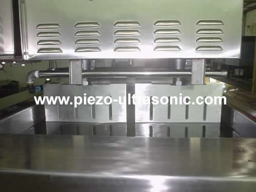 Ultrasonic Cleaning Machine For Melt Filters