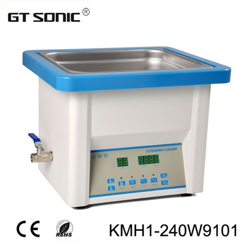 Ultrasonic Kmh1 120w6501 Dental Clinic Washing Cleaner