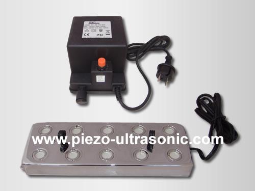 Ultrasonic Sprayers