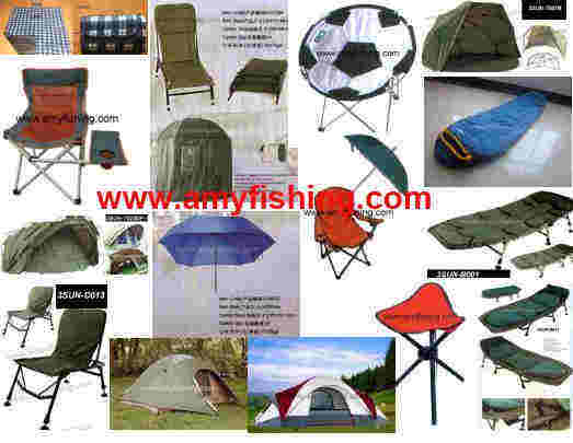 Umbrella Bed Tent Bivvy Mat Sleeping Bags Carp