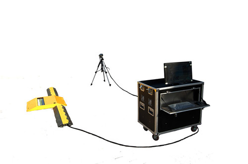 Under Vehicle Inspection System Ctb2008