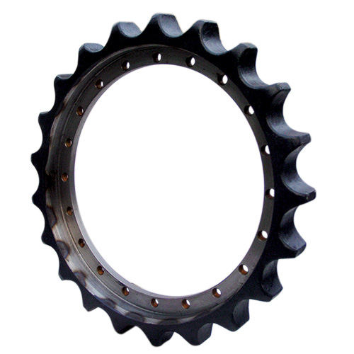 Undercarriage Components Sprocket