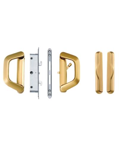 Unique Aluminium Door Pull Handles