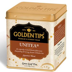 Unitea Blend Of Darjeeling Assam Leaf Tea