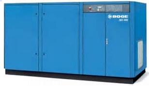 United Osd Air Compressor Ud8a