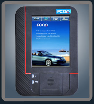 Universal Auto Scan Tool Fcar F3 W For All Cars