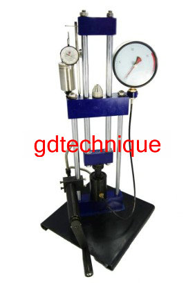 Universal Material Tester With Dial Gauges Only