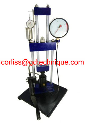 Universal Material Tester With Sensors And Pc Data Acquisition System