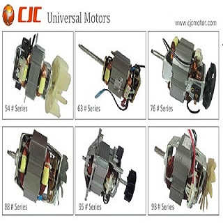 Universal Motor Ac For Mixer