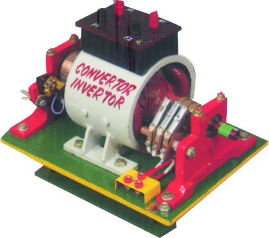Universal Motor Tld023