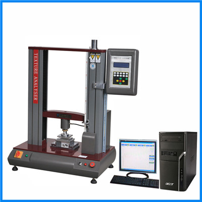 Universal Testing Machine For Paper Products