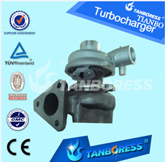 Universal Turbocharger In