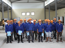 Unlimited Number Of Workers From Vietnam Manpower Supplier