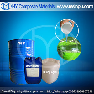 Unsaturated Polyester Resin For Crystal Product