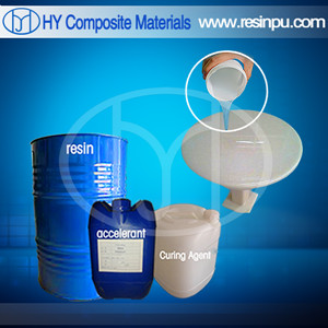 Unsaturated Resin For Crystal Lamp