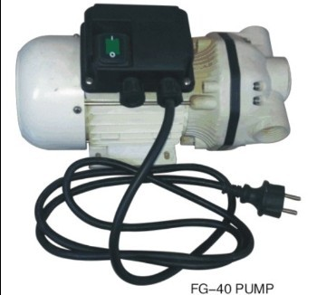 Urea Pump Adblue Def Oil