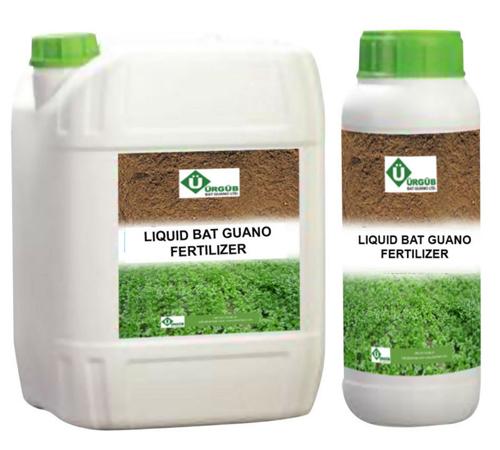 Urgup Liquid Bat Guano Fertilizer