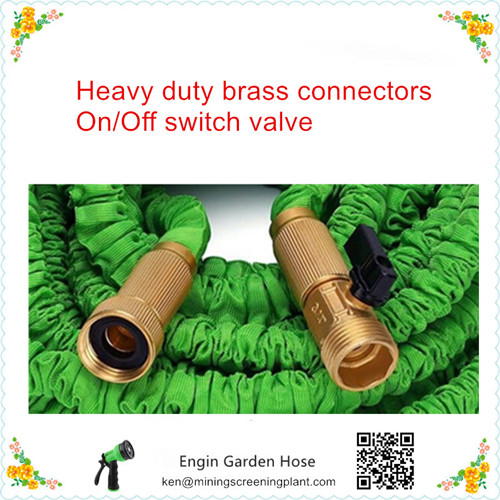 Us Expandable Garden Hose Export To The And Other 56 Countries Regions