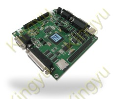 Usb Laser Control Card Umc4 Engraving Main Marking Board Equipment