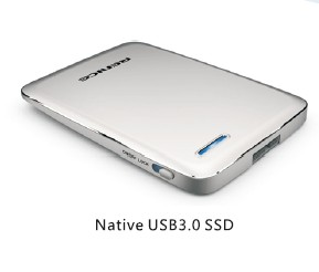 Usb3 0 Portable Solid State Drive