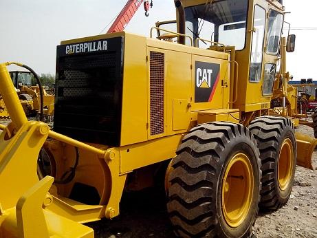 Used Cat 140h 2 Motor Grader