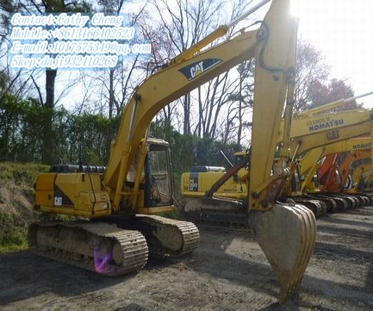 Used Cat 315b Excavator
