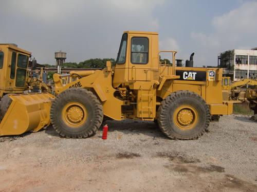 Used Cat 950e 2 Loader