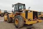 Used Cat 950g Wheel Loader