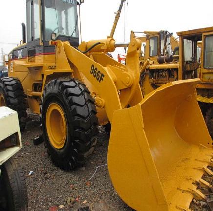 Used Cat 966f 966floader