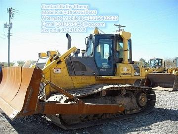 Used Cat D65px Bulldozer
