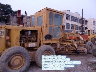 Used Cat D7gd7g Bulldozer