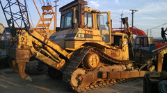 Used Cat D7h Bulldozer For Sale China