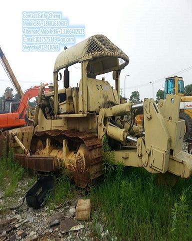 Used Cat D8k 8kbulldozer