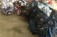 Used Clothes Whole Sale